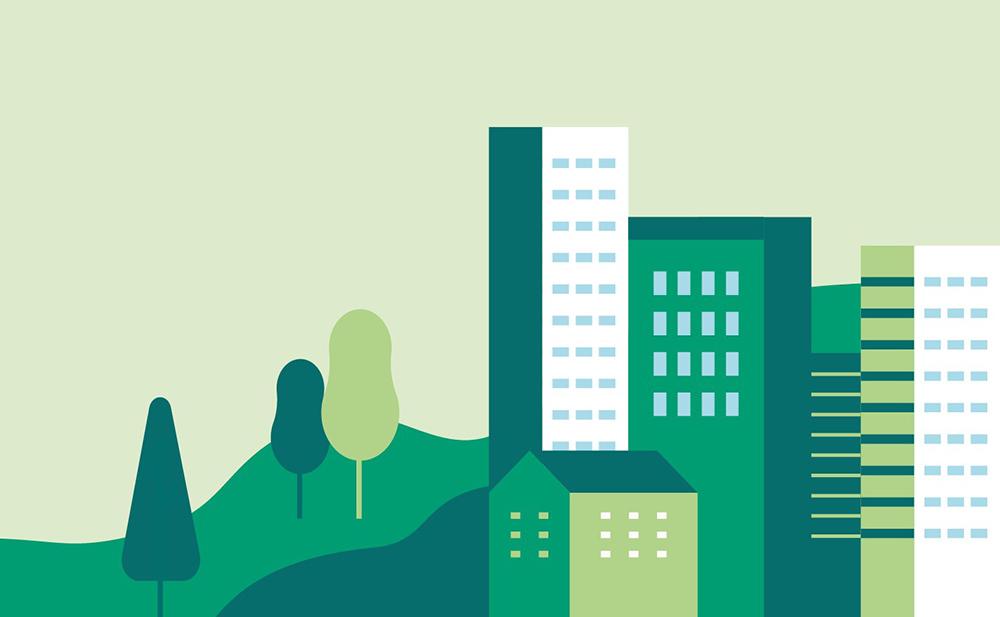 Talk 4: Urban Life