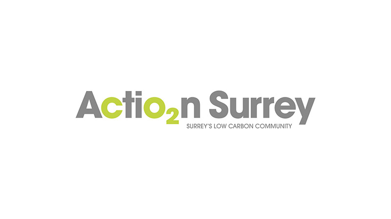 Action Surrey: Green living at home