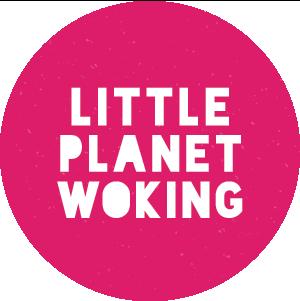 Planet Woking