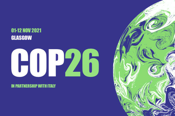 26 for COP26